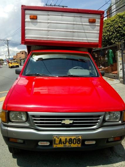 Chevrolet Luv Luv Fvr