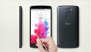 Celular LG G3 Stylus Seminuevo, Restaurado De Fabrica