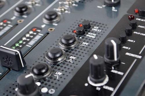 Mixer Allen And Heath  Xone 92 Perfecto Estado