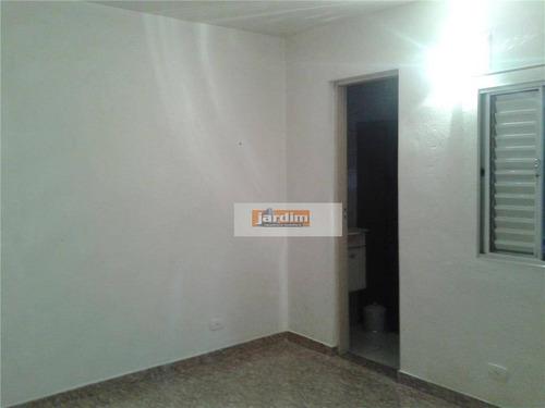 Imagem 1 de 1 de Casa Residencial À Venda, Vila Claraval, São Bernardo Do Campo. - Ca0393
