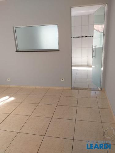 Imagem 1 de 9 de Sobrado - Vila Aurora (zona Norte) - Sp - 645518