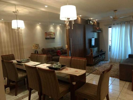 Venda Apartamento Sao Jose Do Rio Preto Jardim Redentor Ref: - 1033-1-764441