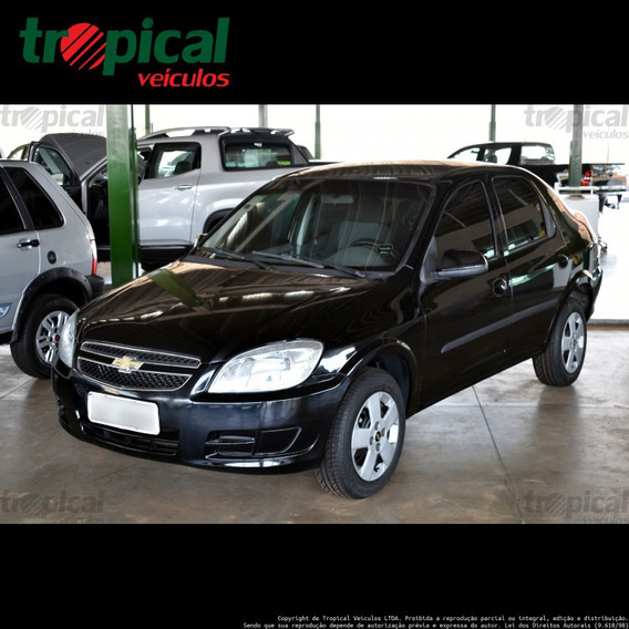 Chevrolet / Gm Prisma Lt 1.4