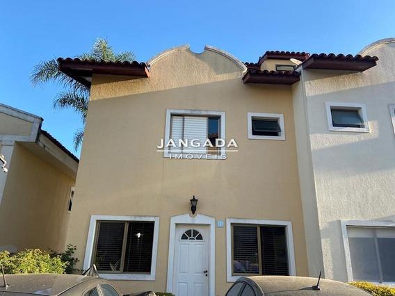 Excelente Casa Em Condominio Vila Sao Francisco I - Sp - 11716