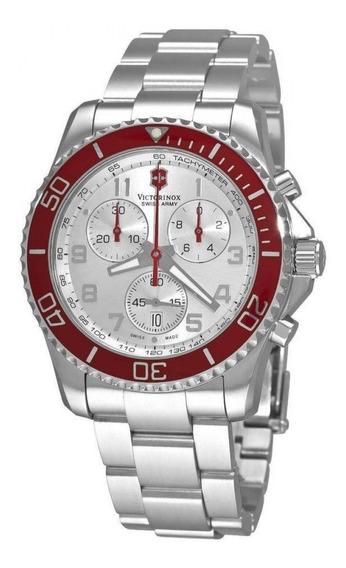 Relógio Victorinox Maverick Chronograph 241434