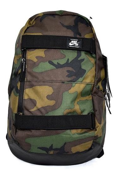 Nike Mochila Backpack Courthouse Importada 100% Original 2