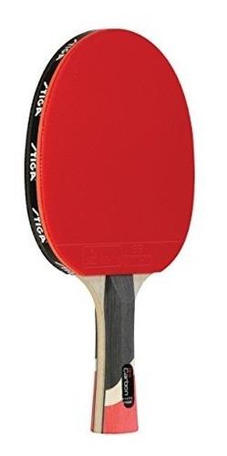 Raqueta De Tenis De Mesa Stiga Pro Carbon