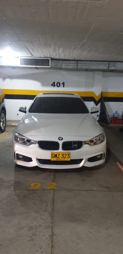 Bmw Serie 420i, F36 Grand Coupe, Paquete M, Full