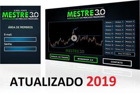 Mestre Dos Candles 3.0 + Bônus Atual 2019 - Ports Trader
