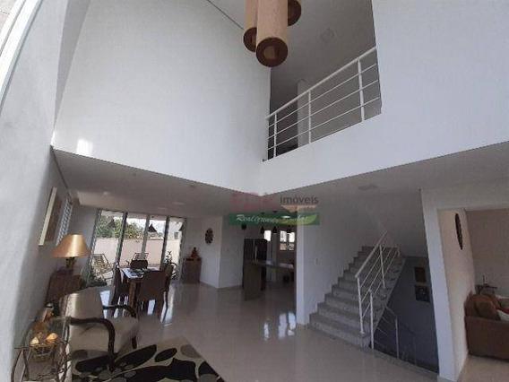 Sobrado Com 3 Dormitórios À Venda, 290 M² Por R$ 1.119.000 - Vila Moraes - Mogi Das Cruzes/sp - So1097