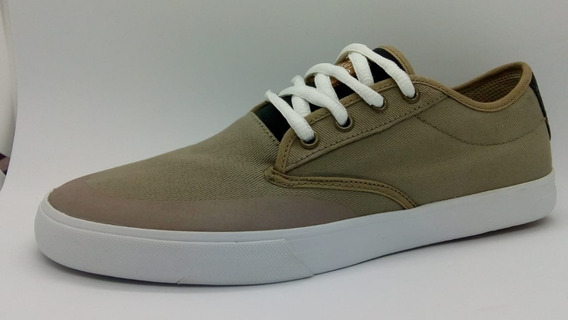 Zapatillas Urbanas Modernas Raven Craft Beige Star