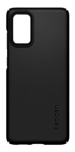 Capa Spigen Thin Fit Case Fina Galaxy S20 Ou Plus Ou Ultra