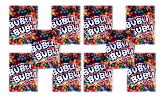 6000 Chicles Bubli Bubli De 1/2 Pulgada Para Vending Machine