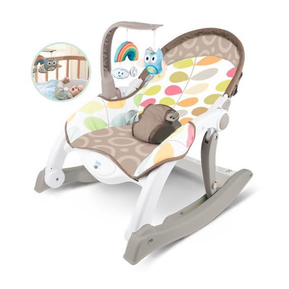 Cadeira De Balanço - Cresce Comigo - Win Fun