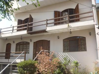Casa Em Perdizes, São Paulo/sp De 555m² 5 Quartos À Venda Por R$ 3.550.000,00 - Ca226029