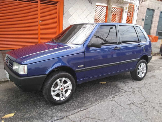 Fiat Uno Mille Uno Mille Ep 1.0