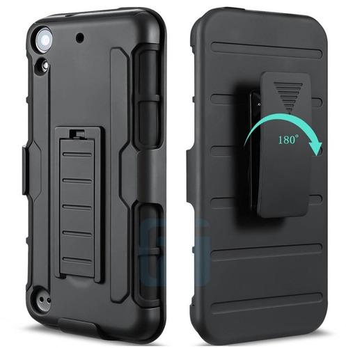 Case Armor Gorilla Htc Desire 530 630 626 650 Anti Impacto