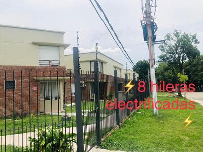 Cerca Electrica Perimetral