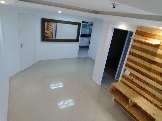 Apartamento Em Vila Formosa, São Paulo/sp De 55m² 2 Quartos À Venda Por R$ 290.000,00 - Ap140105