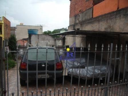 Casa Residencial À Venda, Vila Ema, São Paulo. - Ca0014