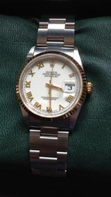 Relogio Rolex Oyster Perpetual Original Certificado Caixa
