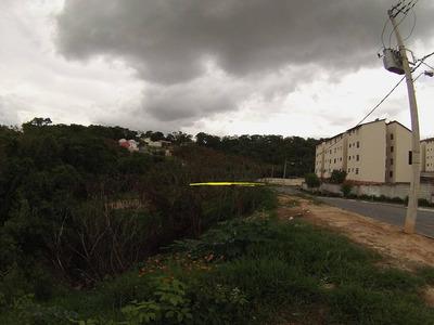 Terreno À Venda, 360 M² Por R$ 110.000 - Vila Verde - Betim/mg - Te0106