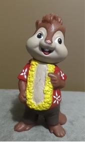 Alvin - Personagem Do Filme Alvin E Os Esquilos