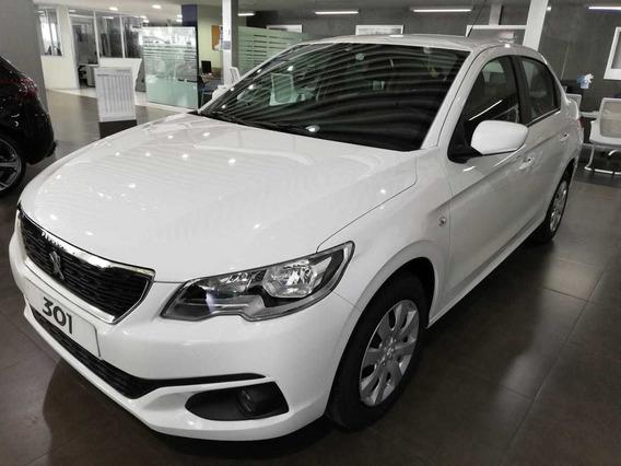 Peugeot Active 301 4p. 1.6 Man. 5 Vel