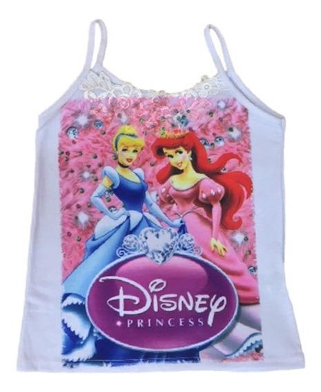 15 Camiseta Blusa Infantil Menina Atacado Roupas Femininas