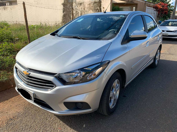 Chevrolet Onix 1.4 Lt 5p 2019