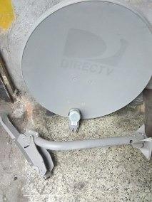 Antena De Directv Completa Oferta