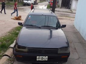 505 Familiar 94 Gnc Vendo O Permutó X Kangoo 2008en Adelante