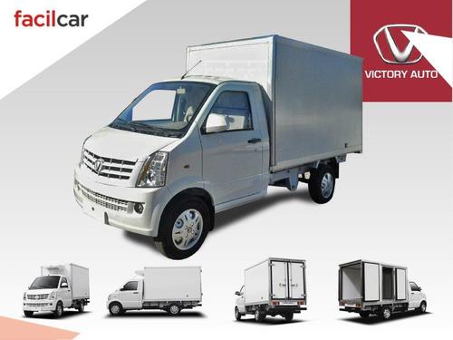 Victory Pick Up Box Furgón Minibus 0km Desde U$s 8.680