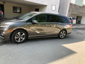 Honda Odyssey 3.5 Exl At 280 Hp