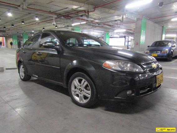 Chevrolet Optra Mt Adv1.6 4p M/t