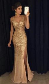 766ee75c997a Vestido Gala Reina Para Mujer - Vestidos - Mercado Libre Ecuador