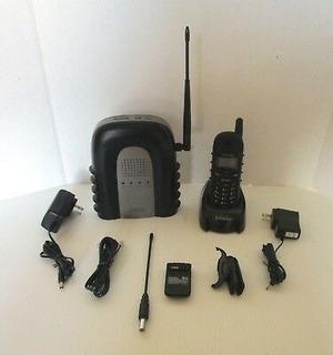 Sistema Telefónico De Largo Alcance