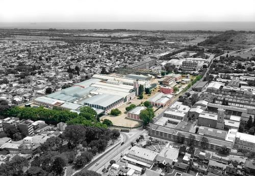 Imagen 1 de 14 de Planta Industrial En Calle 225 Bernal | 35.797 M2