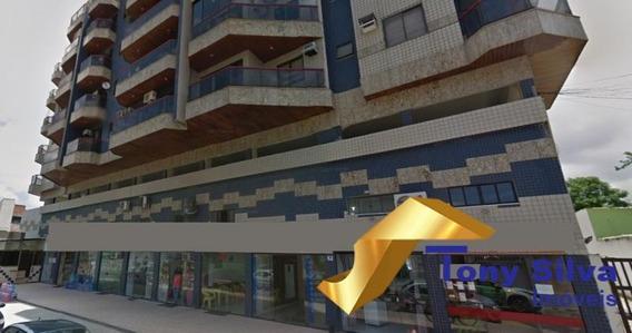 Aluguel Fixo!loja Comercial Em Galeria Na Vila Nova Em Cabo Frio - 971