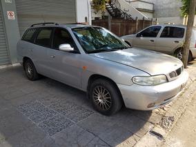 Daewoo Nubira 2.0 Cdx Rural 1998