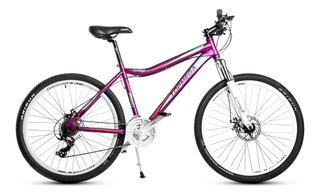 Bicicleta Topmega Flamingo R26
