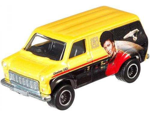 Hot Wheels Cultura Pop 1/64 Sort