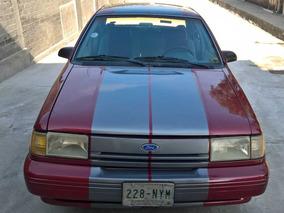 Ford Topaz 1992