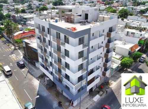 Departamento Venta - Fracc Reforma - Zona Mas Alta Del Fracc