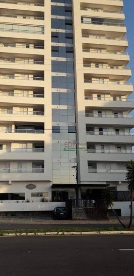 Apartamento Com 2 Dormitórios À Venda, 92 M² Por R$ 402.800 - Barranco - Taubaté/sp - Ap2675