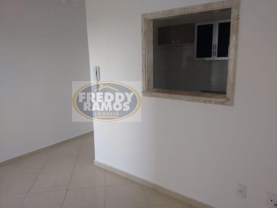 Apartamento Para Alugar No Bairro Centro Em Mogi Das Cruzes - 279-2