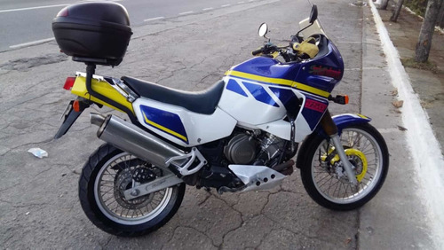 Imagem 1 de 8 de Yamaha Super Teneré 750