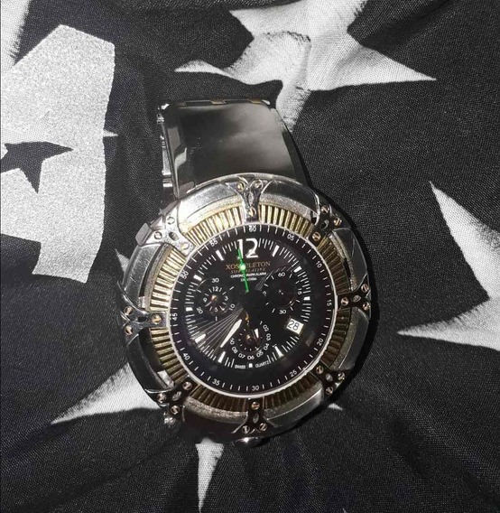 Reloj Original Xoskeleton Superlative