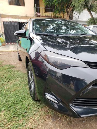 Imagen 1 de 11 de Toyota Corolla