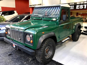 Land Rover Defender 2.5 Hcpu 110 4x4 Turbo Diesel 2p Manual